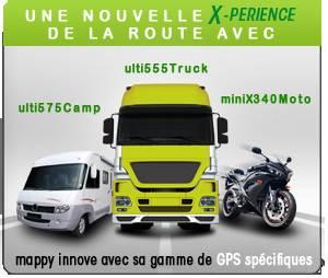 gps sp cial camping car ultix575c aires cc r glage. Black Bedroom Furniture Sets. Home Design Ideas