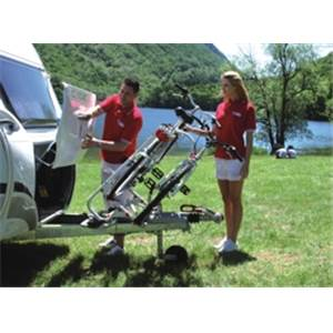 PORTE VELO INCLINABLE CARAVANE XL A PRO