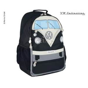 SAC A DOS VW collection NOIR