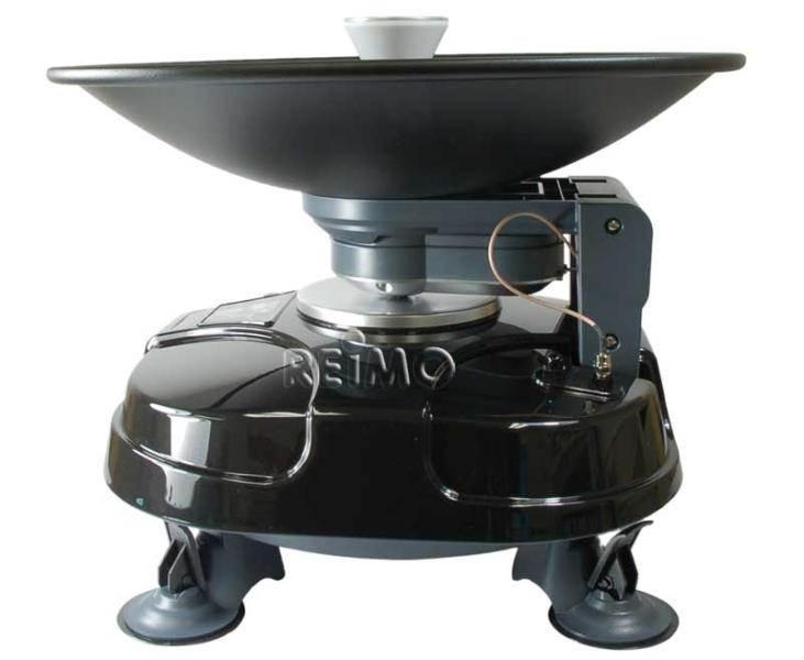 csa 10pa antenne satellite automatique camos demodulateur tnt sat hd. Black Bedroom Furniture Sets. Home Design Ideas