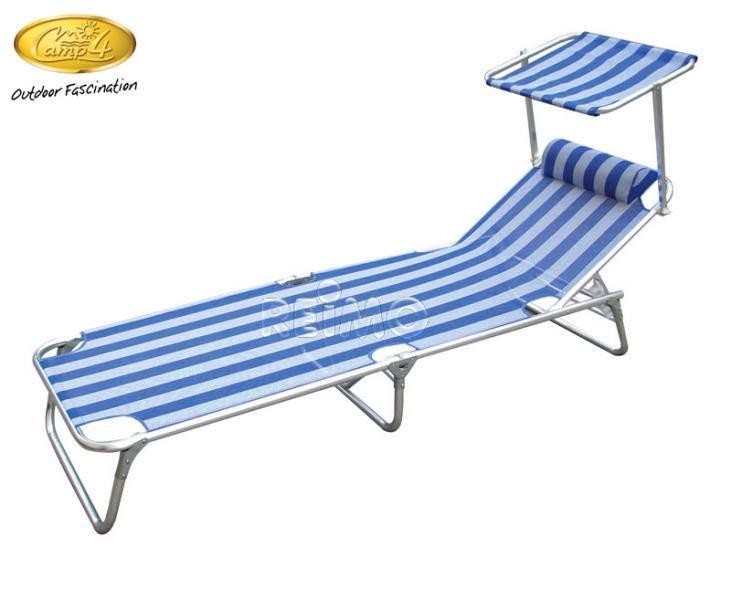 Bain de soleil sun comfort iii 186x60cm - Bain de soleil confortable ...