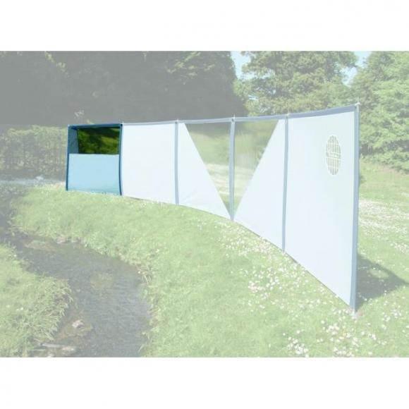 panneau avec fenetre haute flex isabella 1. Black Bedroom Furniture Sets. Home Design Ideas