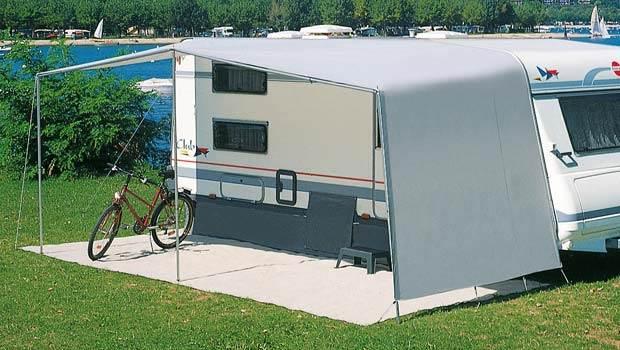 Solette tour plus 4 store caravane prof 240 cm l 900 cm for Store interieur pour caravane