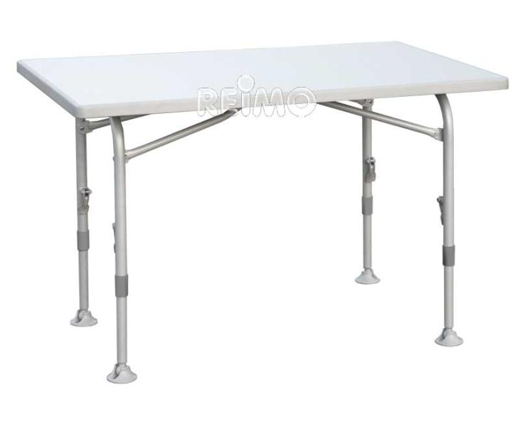 TABLE DE CAMPING CAMPICO SUPERB 115 WESTFIELD OUTDOORS 115 X 70CM