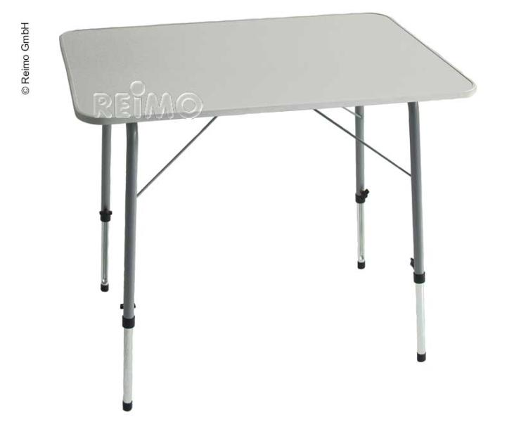 TABLE DE CAMPING PLIABLE FINN 120 X 60 cm