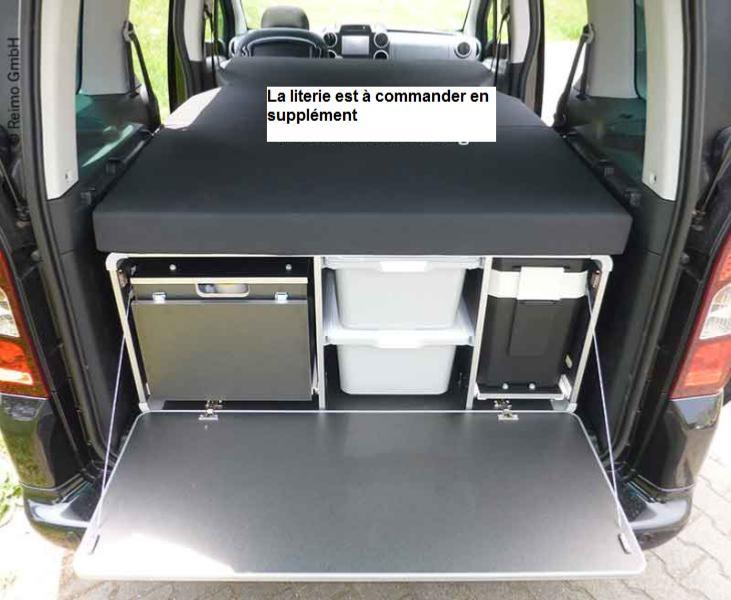 Campingbox M 111x74 X H 47 5 Cm Nouveau
