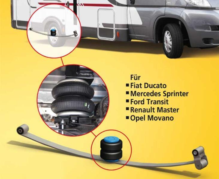 kit suspension pneumatique vb complet fiat ducato x250 dps 06 06. Black Bedroom Furniture Sets. Home Design Ideas