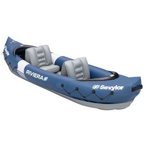 KAYAK RIVIERA 2 adultes