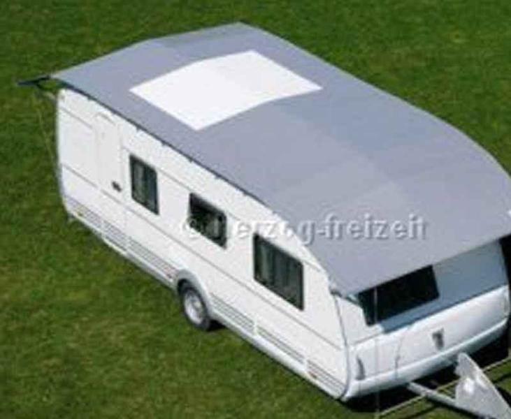 Option lumiere de toit pour lanterneau heiki pour toit luxus for Housse tyvek camping car