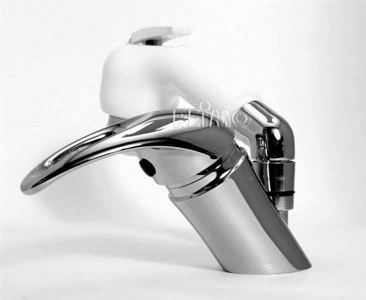 robinet mitigeur laiton avec douchette raccord crous - Adaptateur Douchette Sur Robinet