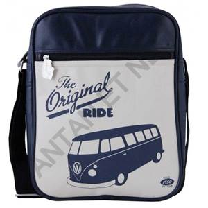 SAC BANDOUILLERE HAUT VW COLLECTION DECOR ULTIMATE RIDE