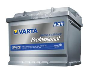 BATTERIE VARTA PROFESSIONAL Deep Cycle LFD90 Ah