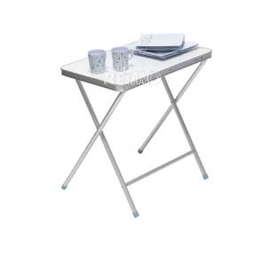 TABLE BIG BUTLER 60X40X H 65cm