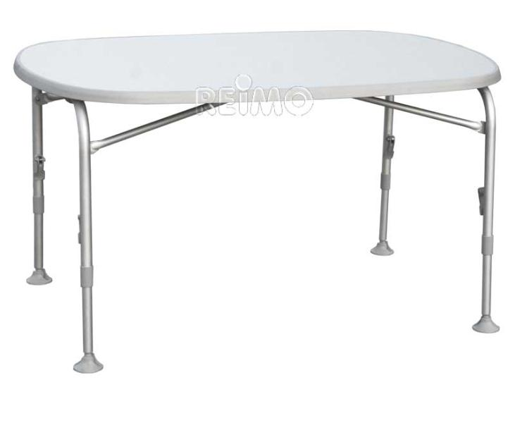 Table de camping superb 130 westfield outdoors 130x90 cm for Table westfield