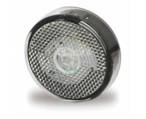 FEU DE POSITION A LED - diamètre 30mm - JOKON - 9/33V