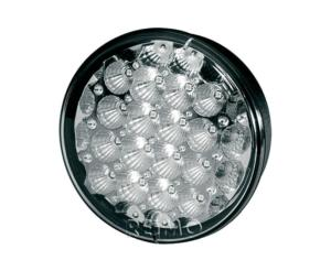FEU ARRIERE A LED HELLA DIAM. 122 mm - POSITION/STOP - 9/32V