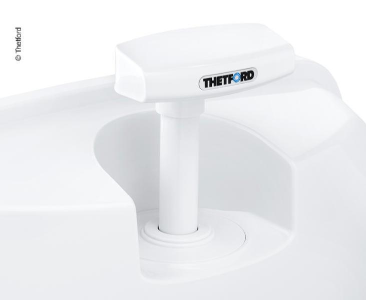 toilette encastre a cassette thetford c224cw. Black Bedroom Furniture Sets. Home Design Ideas