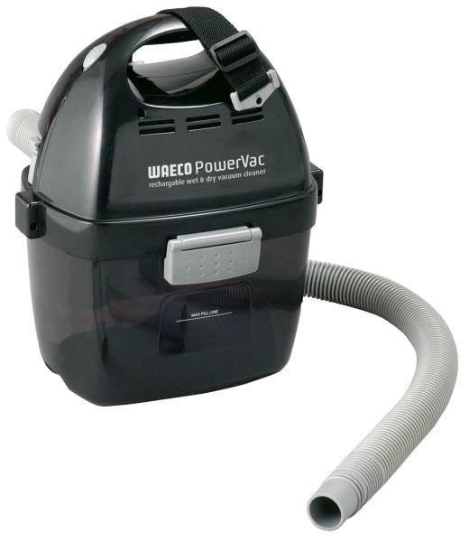 aspirateur 12v waeco powervac. Black Bedroom Furniture Sets. Home Design Ideas