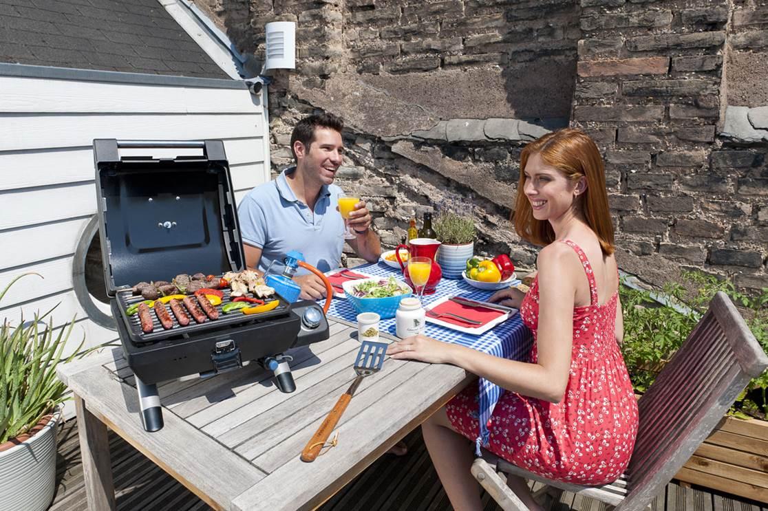 barbecue a gaz compact campingaz ex cv