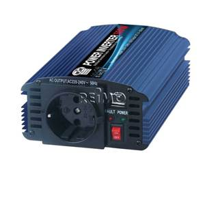 Convertisseur CarBest MS-600U - 12/230V/600W