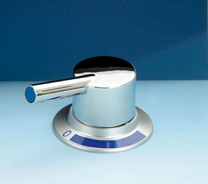 robinet de douche eau froide trend a ut raccord tetine 10mm. Black Bedroom Furniture Sets. Home Design Ideas