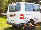 PORTE VELO CARRY BIKE VW T5 A HAYON