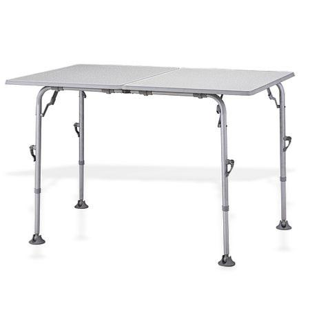Table de camping extender pliable westfield outdoors 120 x 80cm for Table westfield