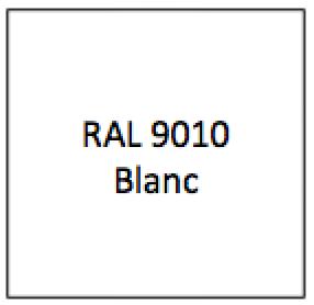 thetford trappe de service 385 x 335 mm blanc mod le 3. Black Bedroom Furniture Sets. Home Design Ideas