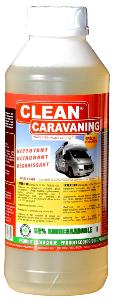 PRODUIT MULTI-USAGE CLEAN CARAVANING 1 LITRE