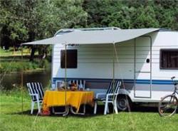 solettes caravane stores de camping car pour rail. Black Bedroom Furniture Sets. Home Design Ideas