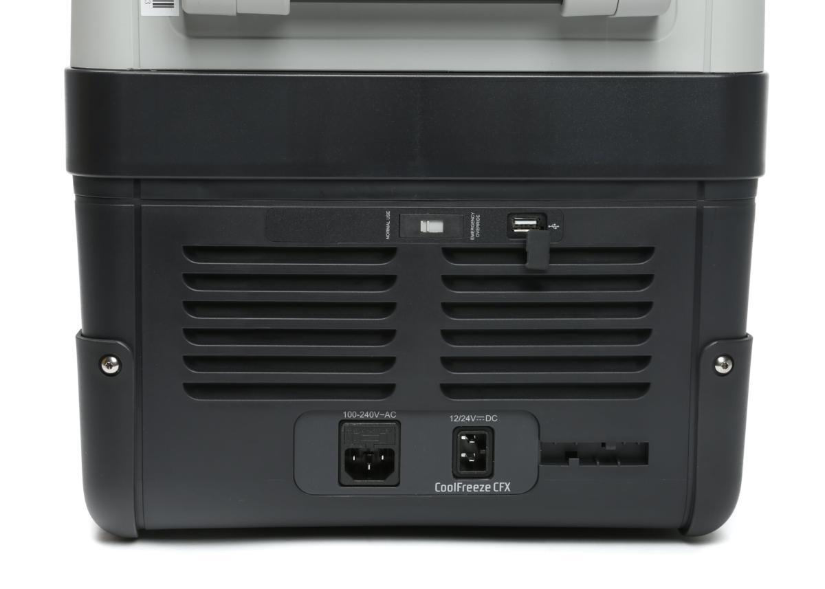 glaci re compression dometic coolfreeze cfx 28. Black Bedroom Furniture Sets. Home Design Ideas