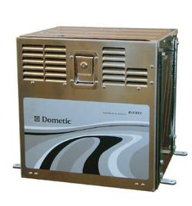 GENERATEUR DOMETIC TEC30v DIESEL- 2.5KW