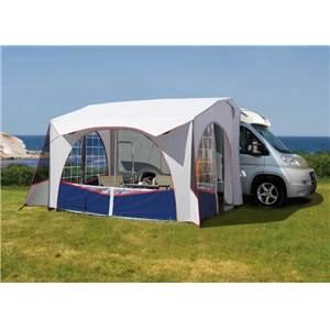 casa grande auvent camping car de reimo. Black Bedroom Furniture Sets. Home Design Ideas