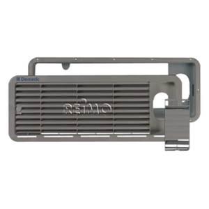 grille de ventilation superieurels 100 gris pour refrigerateur dometic. Black Bedroom Furniture Sets. Home Design Ideas