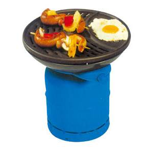 PARTYGRILL POUR BOUTEILLE CAMPING-GAZ