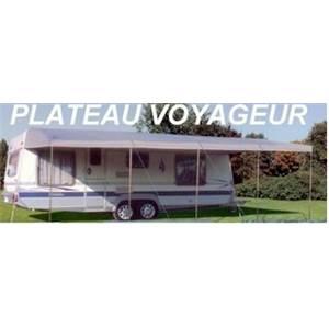 entire collection cost charm large discount SOLETTE VOYAGEUR FENDT/TABBERT - 3.50m PROFONDEUR - à partir de :