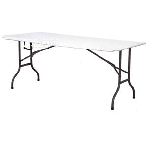 TABLE PLIANTE ROBUSTE EASY III 180x75 cm