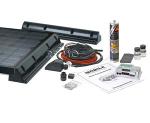 KIT COMPLET MT 70 MC - MT BLACK LINE