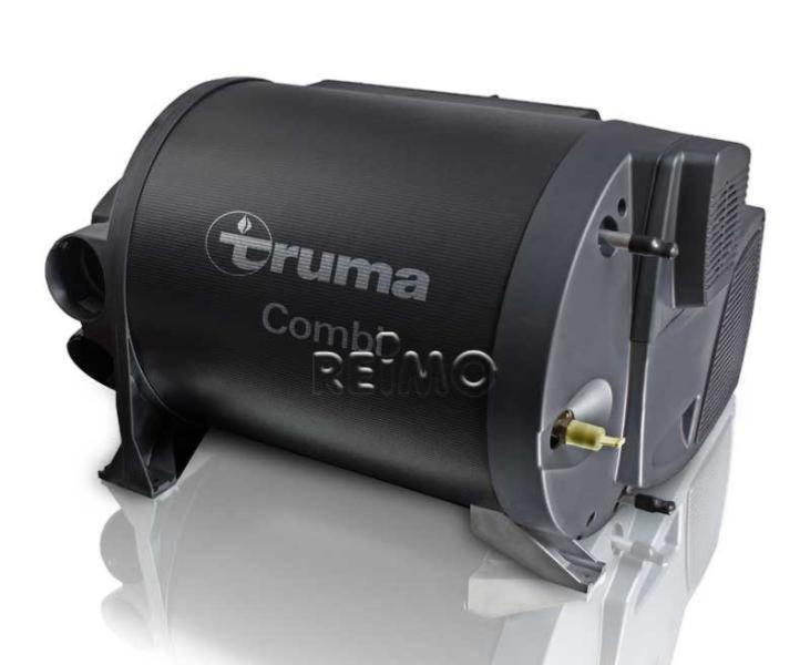chauffage et chauffe eau truma combi 4 cp plus tb gaz. Black Bedroom Furniture Sets. Home Design Ideas