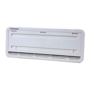 grille de ventilation inferieure ls200 blanche pour refrigerateur dometic. Black Bedroom Furniture Sets. Home Design Ideas