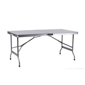 TABLE SUPER SOLIDE GOLIATH 150x80CM