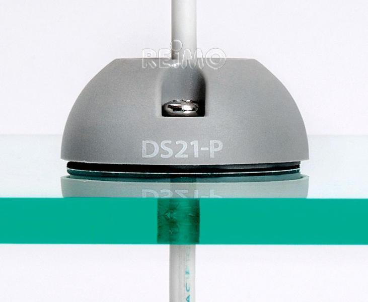 passe cable dg21 b etanche plastique 49 21mm. Black Bedroom Furniture Sets. Home Design Ideas