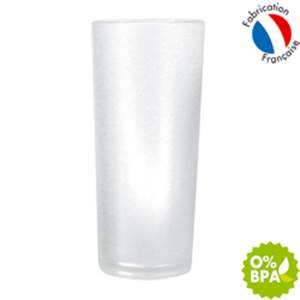 CHOPE COPOLYESTER 20CL TRANSPARENT GIVRE PLASTOREX