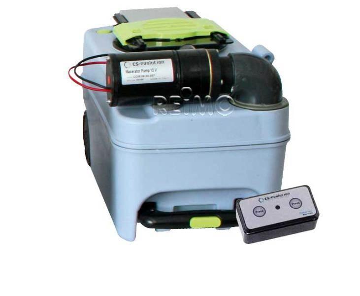 clean evolution pompe pour cassette ct3000 ct4000. Black Bedroom Furniture Sets. Home Design Ideas