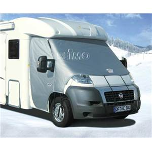 ISOLATION EXTRIEURE SPECIAL HIVER Ducato, Boxer, Jumper 2007