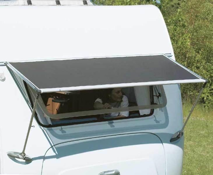 Protection Fenetre 190cm Caravane Isabella