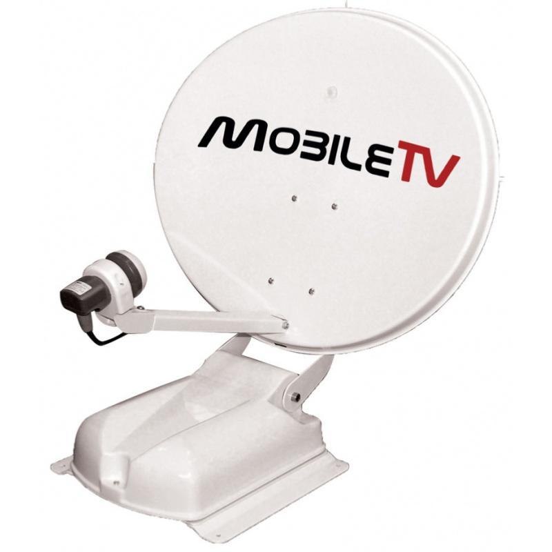 1 antenne automatique 1 tv 1 demo pack sat2 mobile tv. Black Bedroom Furniture Sets. Home Design Ideas