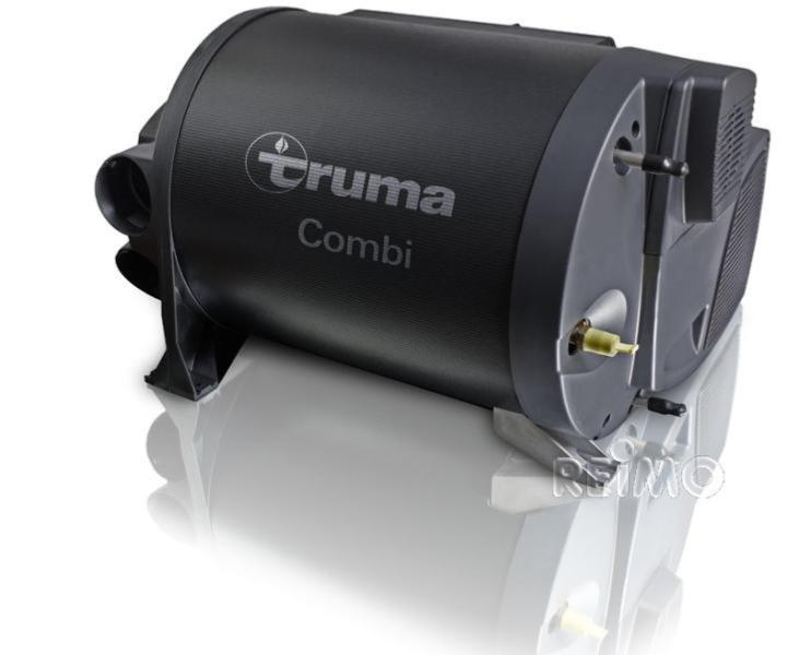 chauffage et chauffe eau truma combi 4e cp plus fonctionnement electricit gaz. Black Bedroom Furniture Sets. Home Design Ideas