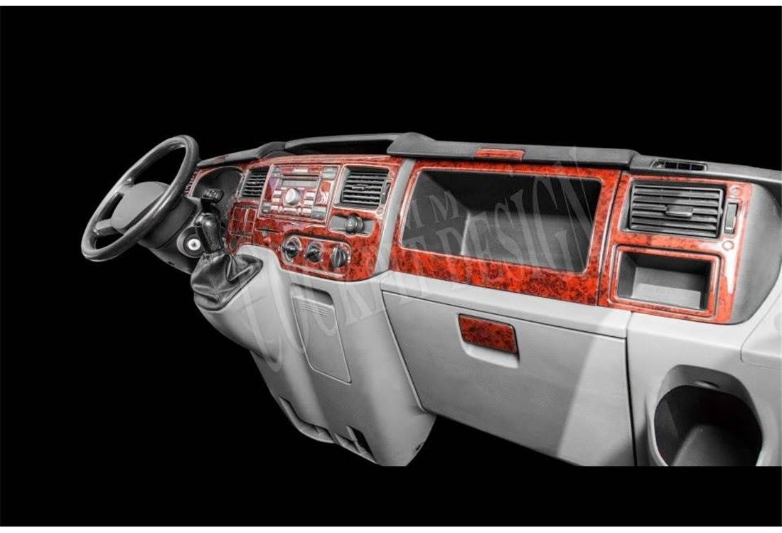 habillage tableau de bord silicone ford transit apr s 09. Black Bedroom Furniture Sets. Home Design Ideas