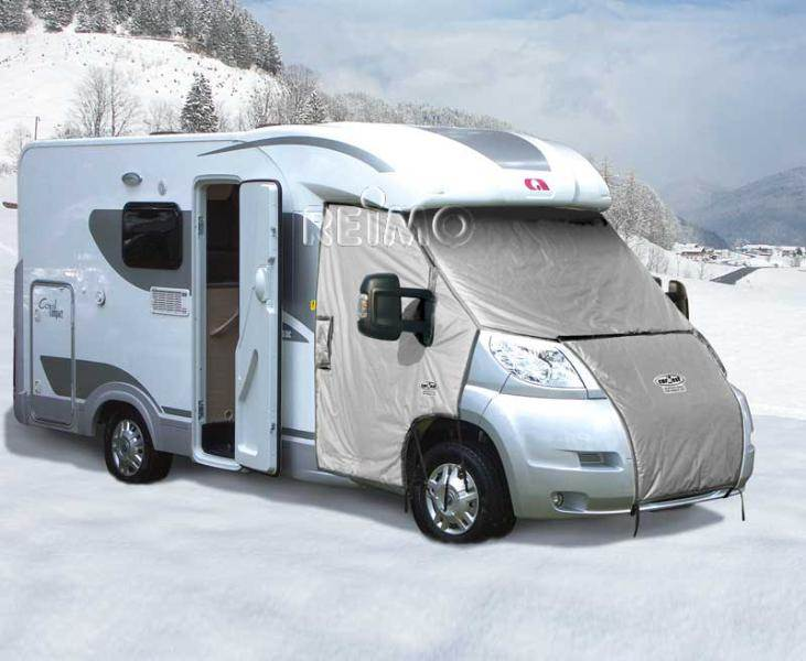isolation extrieure avant camping car ducato boxer jumper 2007. Black Bedroom Furniture Sets. Home Design Ideas